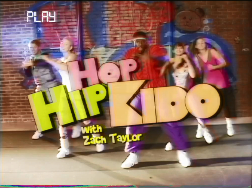 HipHopKido
